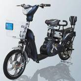 Electric Bike 08Z