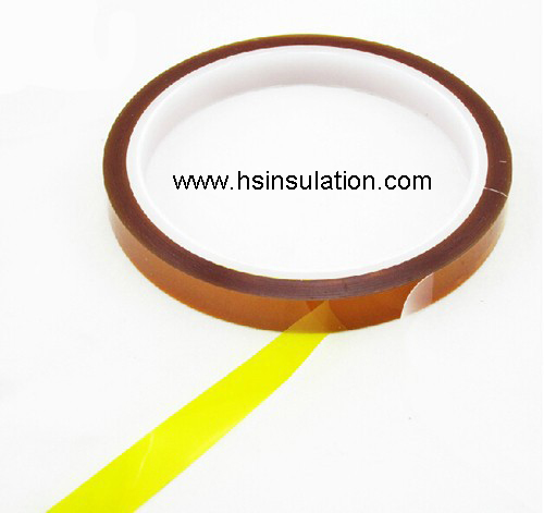 Polyimide Tape With Liner
