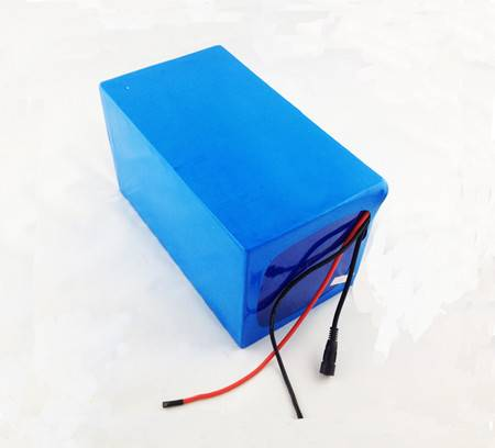 24V LiFePO4 battery packs 100Ah for electric cars