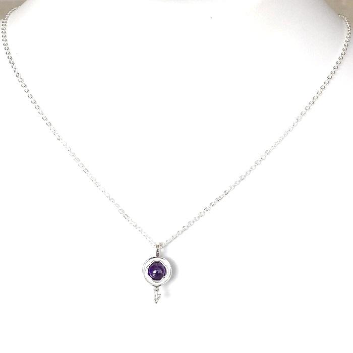 92.50 sterling silver pendant