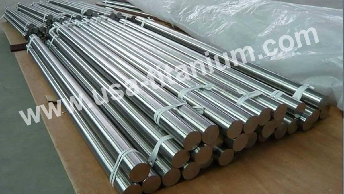 USTi Titanium Bar,Titanium  Rod,Titanium Alloy
