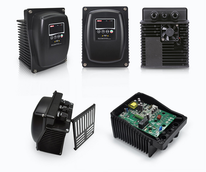 SAJ Water Pump Inverter of 50Hz to 60Hz