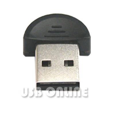 Smallest Mini USB 2.0 Bluetooth Dongle Adapter Class 2