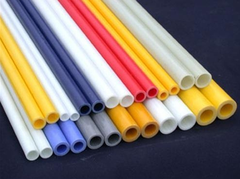 glass fibre Tube for electrical equipments