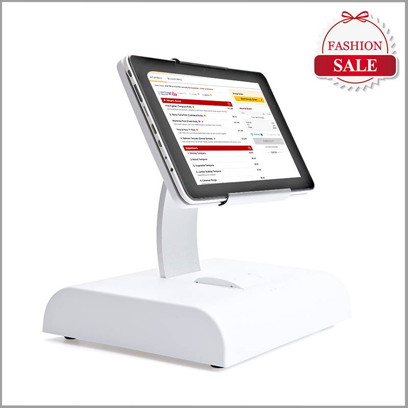 Android POS Cash Register Tablet