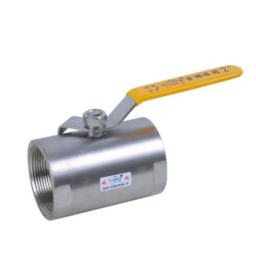guang type ball valve