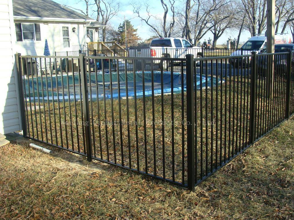 Security Fence and Decorative Fence Manufacturers