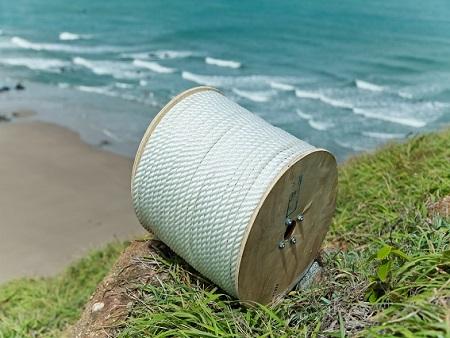 High Strength 4 Strands Nylon Rope