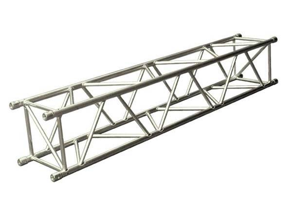 high-quality screw square truss for exhibition and show performance