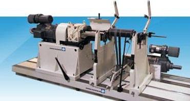 horizontal balancing machine, industrial balancing machine