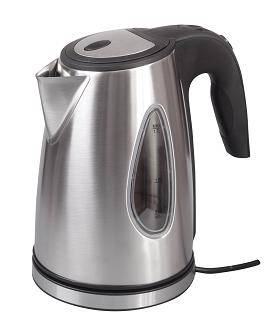 stainess steel electric kettle Wk-78