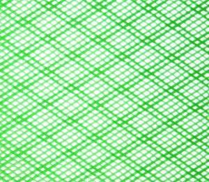 Diamond type plastic screen mesh /plastic mosquito net
