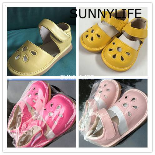 Children Squeaky Shoes