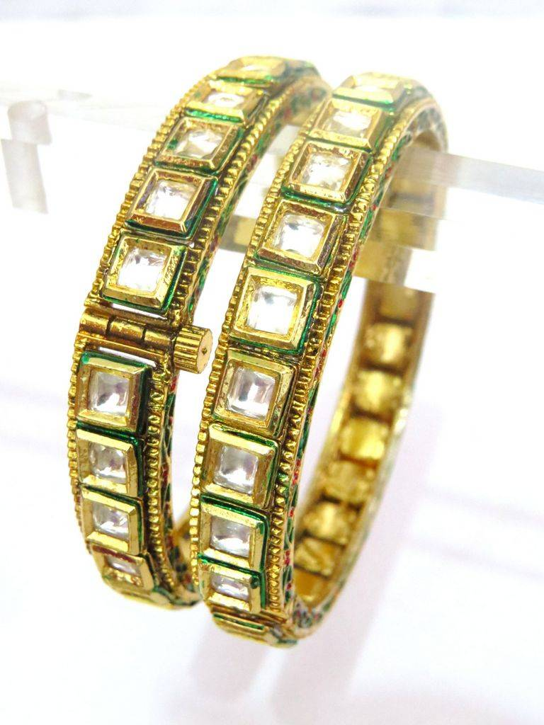 Indian bangles and bracelets