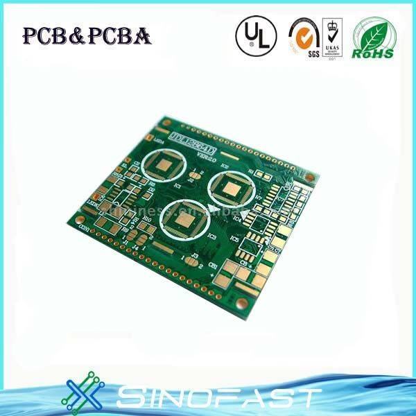 Multilayer like 3-32 layer PCB Board at low price with best quality