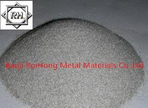 ASTM Gr5  Sponge titanium powder