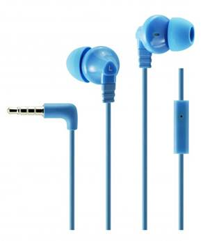 Dynamic stereo in-ear earphone/headphone with good quality,line-control