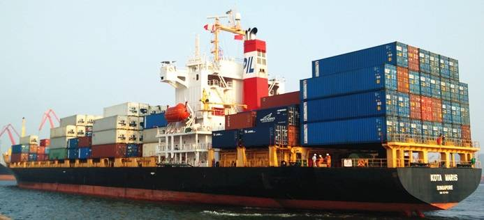 China to Guinea:CONAKRY sea transportation agent