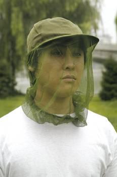 FTMC 705G mosquito net with cap