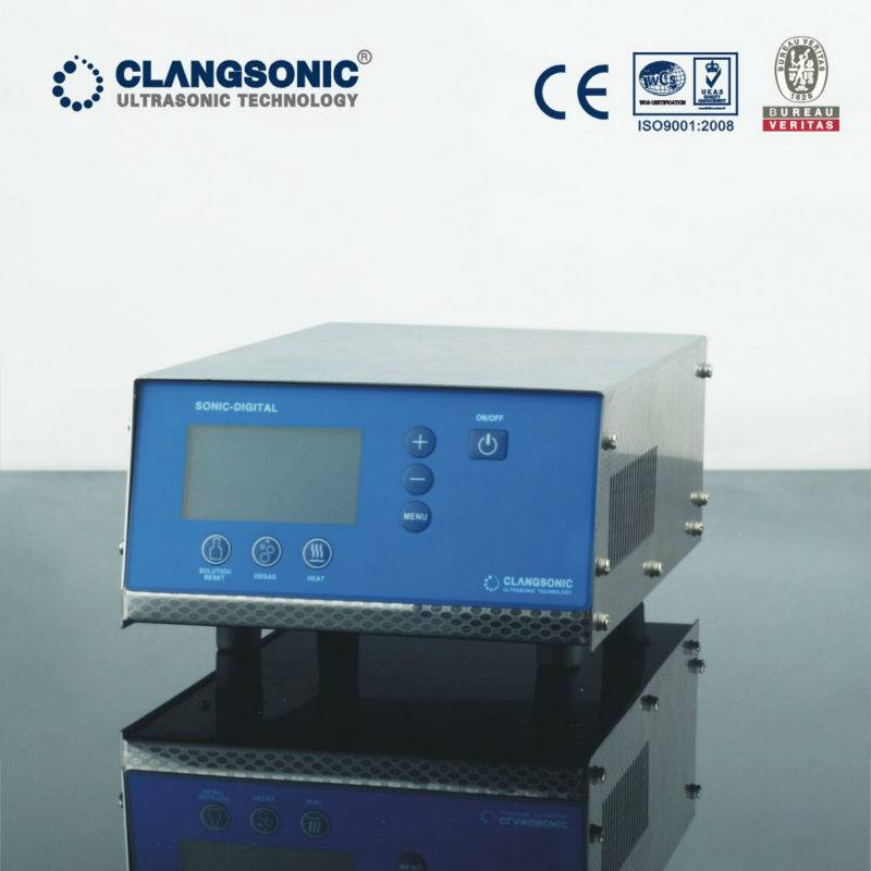 All-Digital Ultrasonic Induction Heating Generator/Electronic Box For Ultrasonic Cleaning/Cleaner