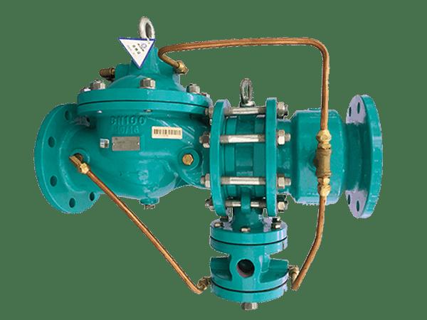 Backflow Preventers(Low Pressure)