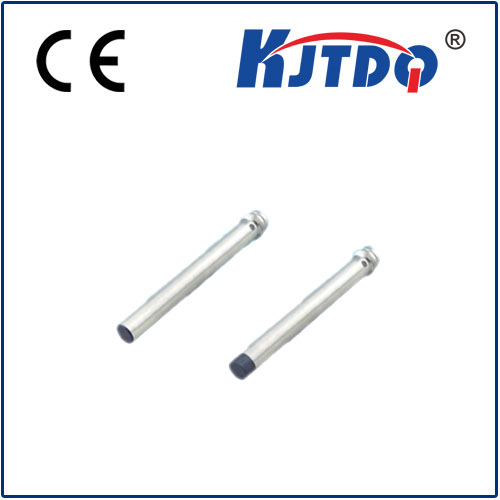 6.5mm 60 Pico Style Inductive proximity sensor with long distance