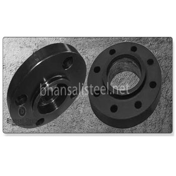 Socket Weld Flanges Manufacturers in India