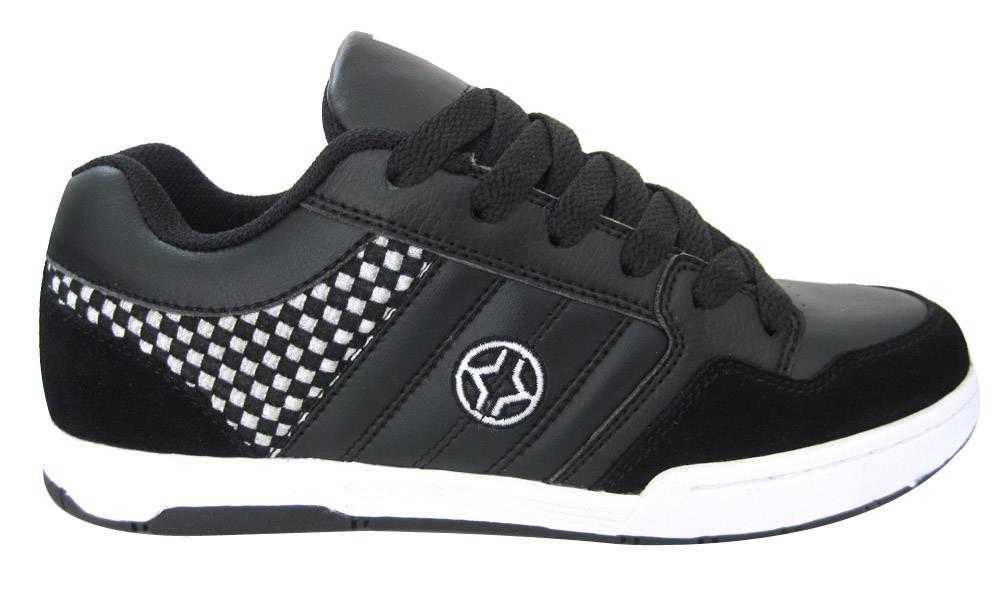 leisure shoes skateboard shoes