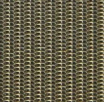 Reverse Dutch Woven Wire Mesh - Durable and Long Lasting