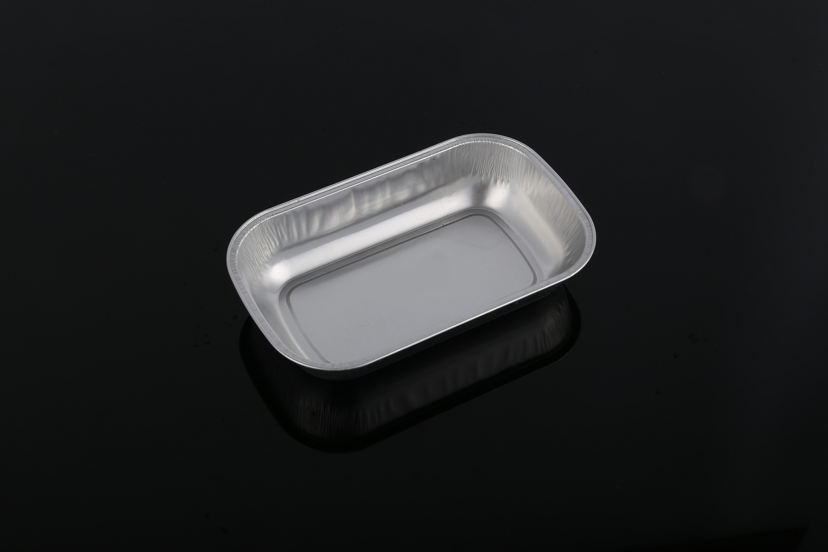 Aluminum Foil Container Airline Box