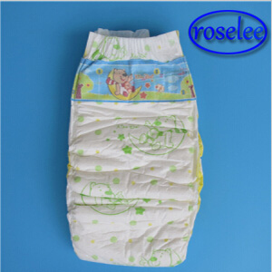 Good comfortable disposable baby diapers