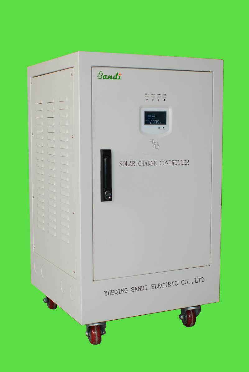 480V-150A Solar controller used for battery charging