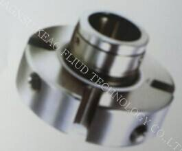 Cartridge metal bellow seal KBM6