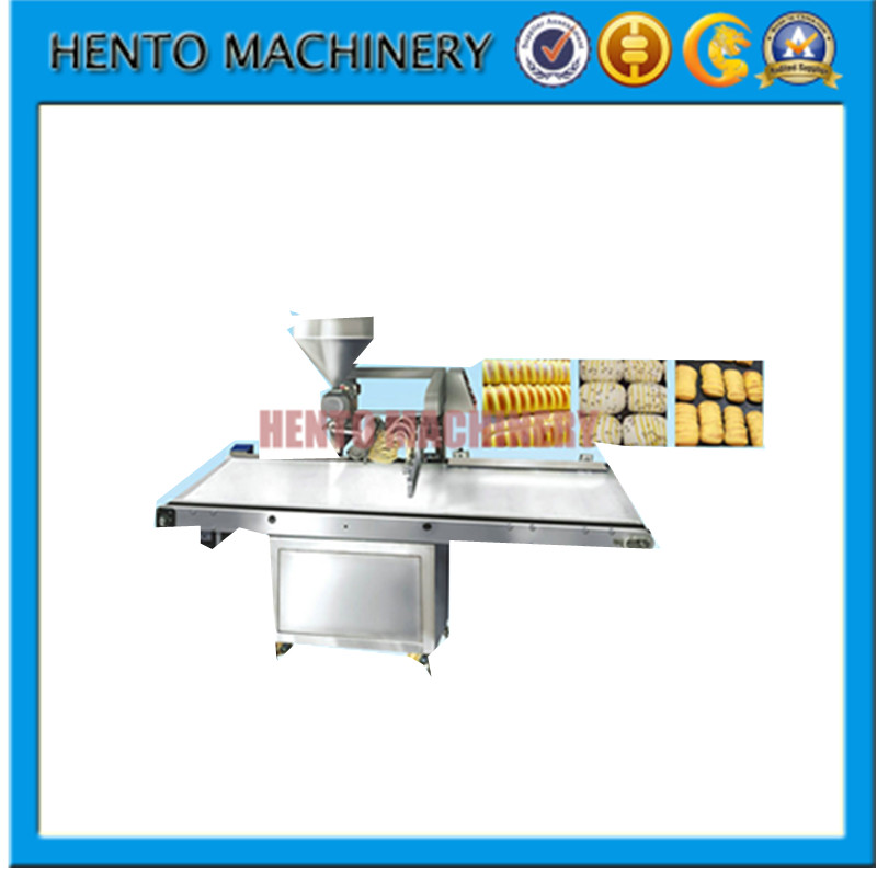 Competitive Cake Sprinkles Decorating Machine