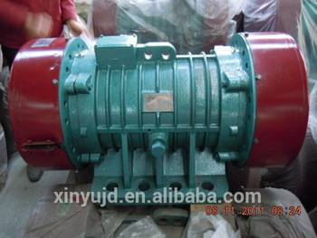 VB series 3 phase asynchronous vibration motor