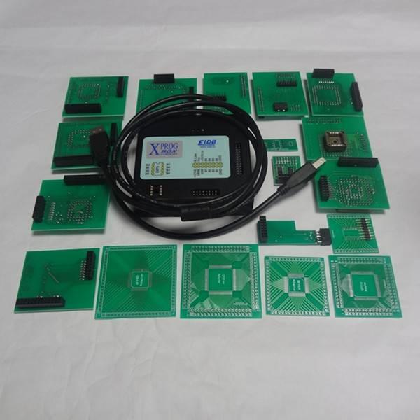 Xprog box 5.45