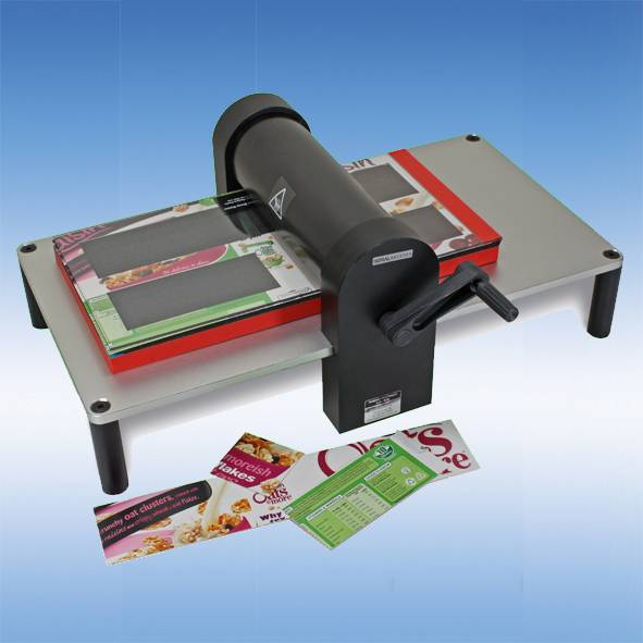 Universal Sample Cutter