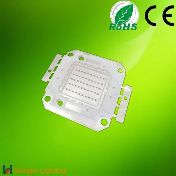 50w UV 390nm 395nm 400nm 405nm 410nm 410nm High Power LED Diode