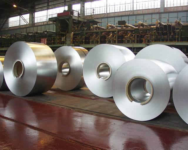First Grade Hot Dipped Galvanized Steel / GI Coil