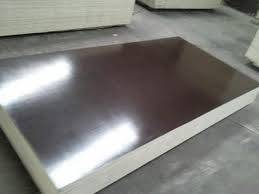 202 stainless steel sheet/plate