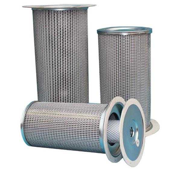 2116010085/2116010086 Sullair Oil-Gas Separator for Sullair Air Compressor Machine