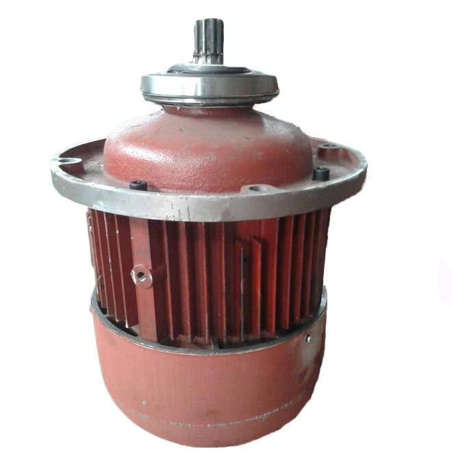 Chinese Manufacturer Motor/Conical Rotor Three-Phase Asynchronous Electric Motors