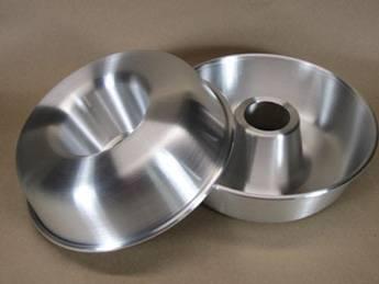 Spinning aluminium circle suppliers in Signi Aluminium