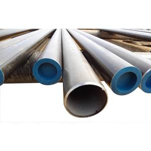 China Alloy Steel Pipe - ASTM A213 T9 Pipe