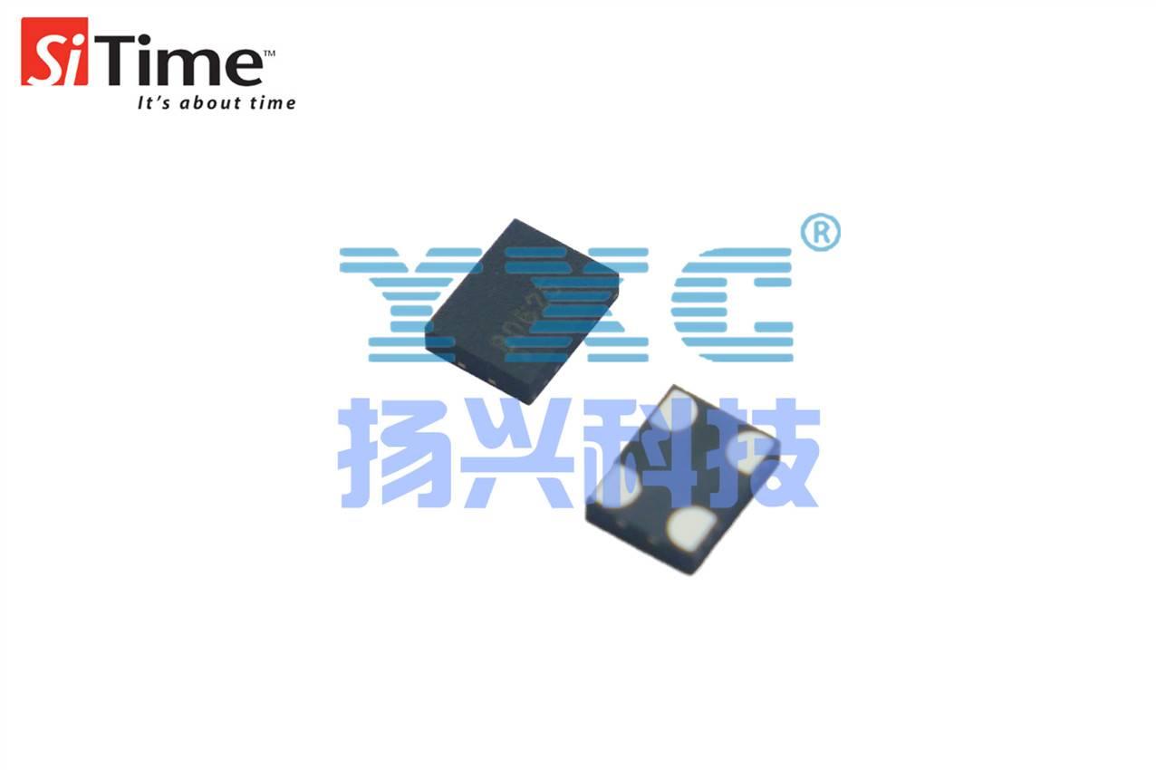 27mhz 3.3V SIT1602 3225 15ppm 4PIN 27 mhz 27.000 mhz 27.000mhz SITIME Quartz Crystal Oscillator