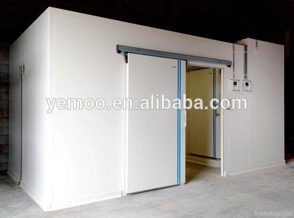 zhejiang hangzhou Yemoo fruits and vegetables cold storage room price