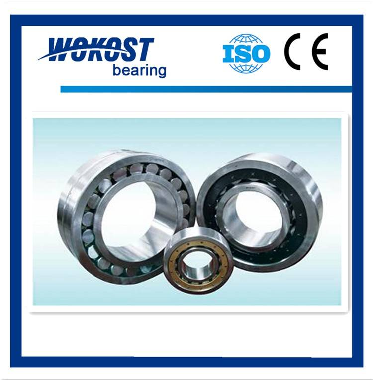 2015 new design cylindrical roller bearing