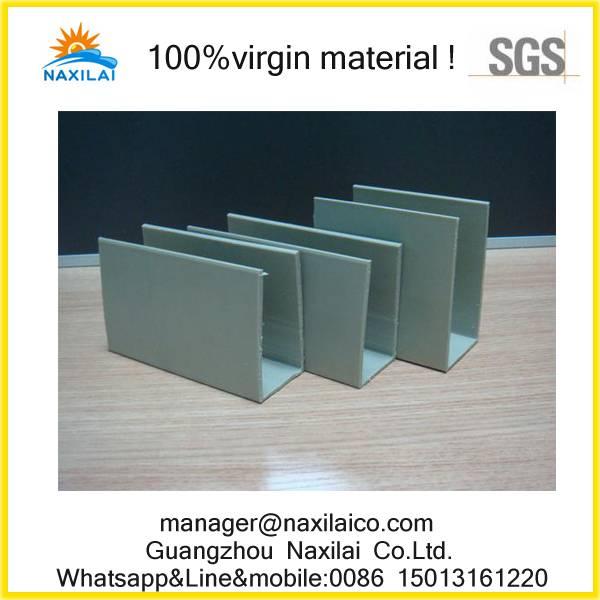 Plastic PP sheet fabrication