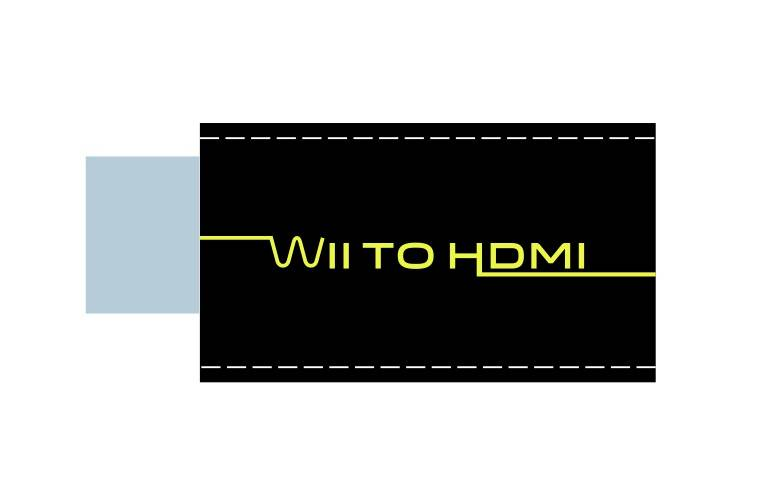 wii to hdmi converters