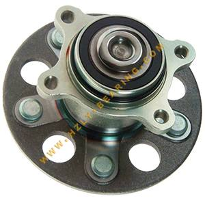 BR930629 42200-SNC-951-hub bearing-Liyi Bearing Co.,Ltd